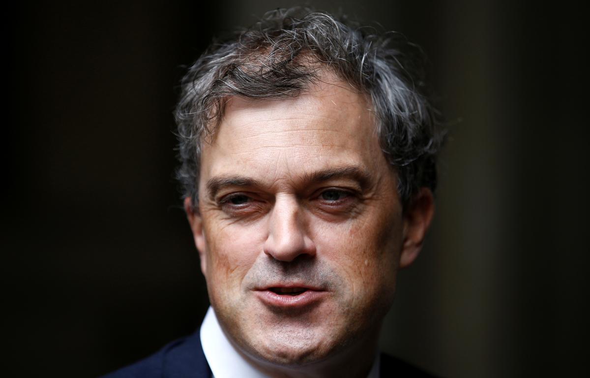 Enige bedreiging om VK-Ierse veiligheidsamewerking te onttrek is onaanvaarbaar: minister