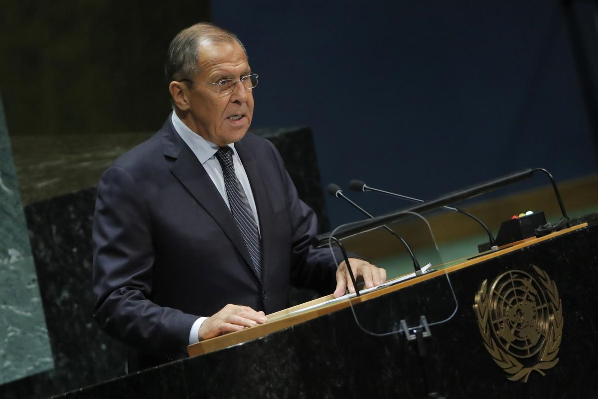 Rusland, Turkye bespreek noordoos-Sirië te midde van spanning