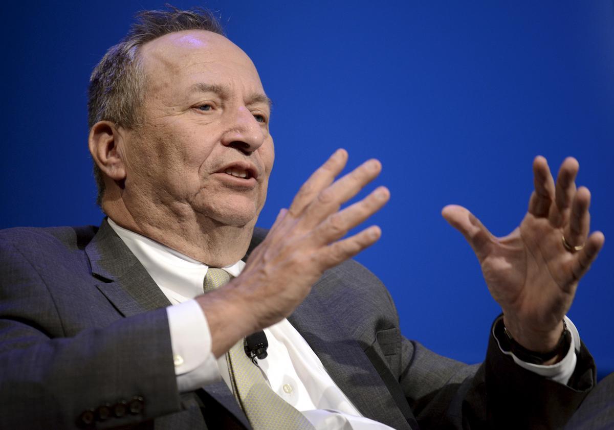 Australia's Afterpay names ex-Treasury Secretary Summers to U.S....
