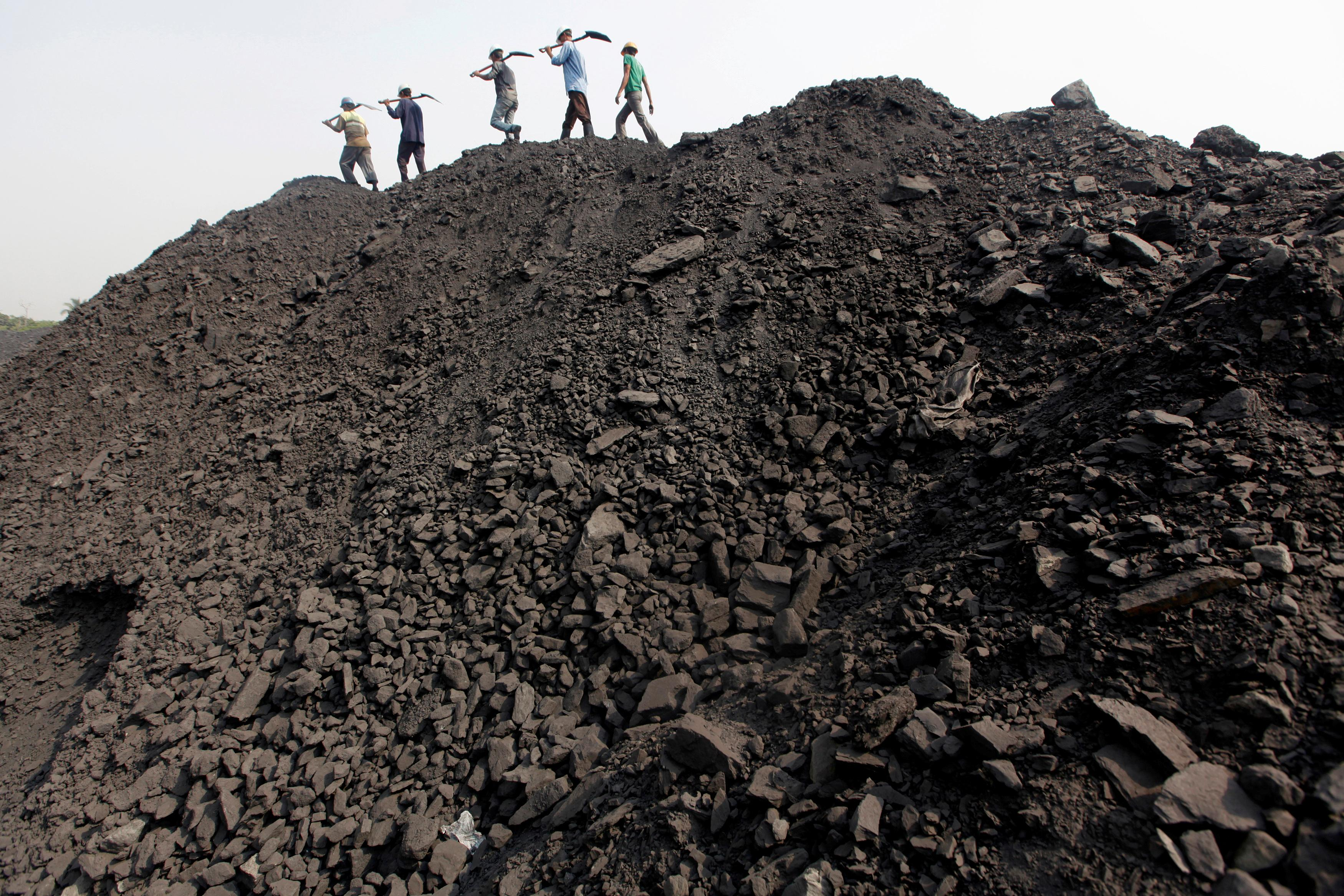 Coal India says lost 2.1% of annual output due to strikes at...