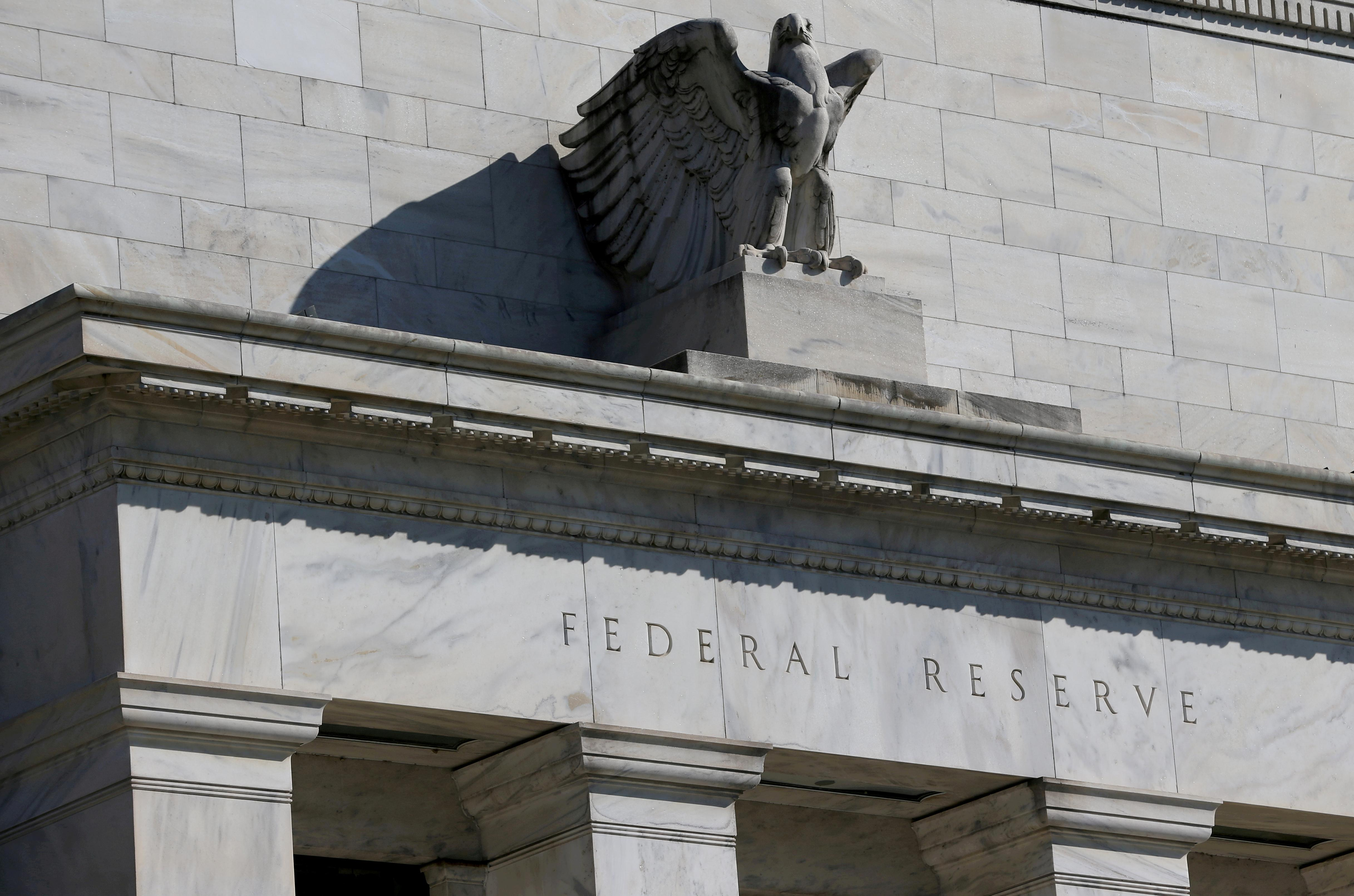 Federal Reserve policymakers increasingly divided on way ahead,...