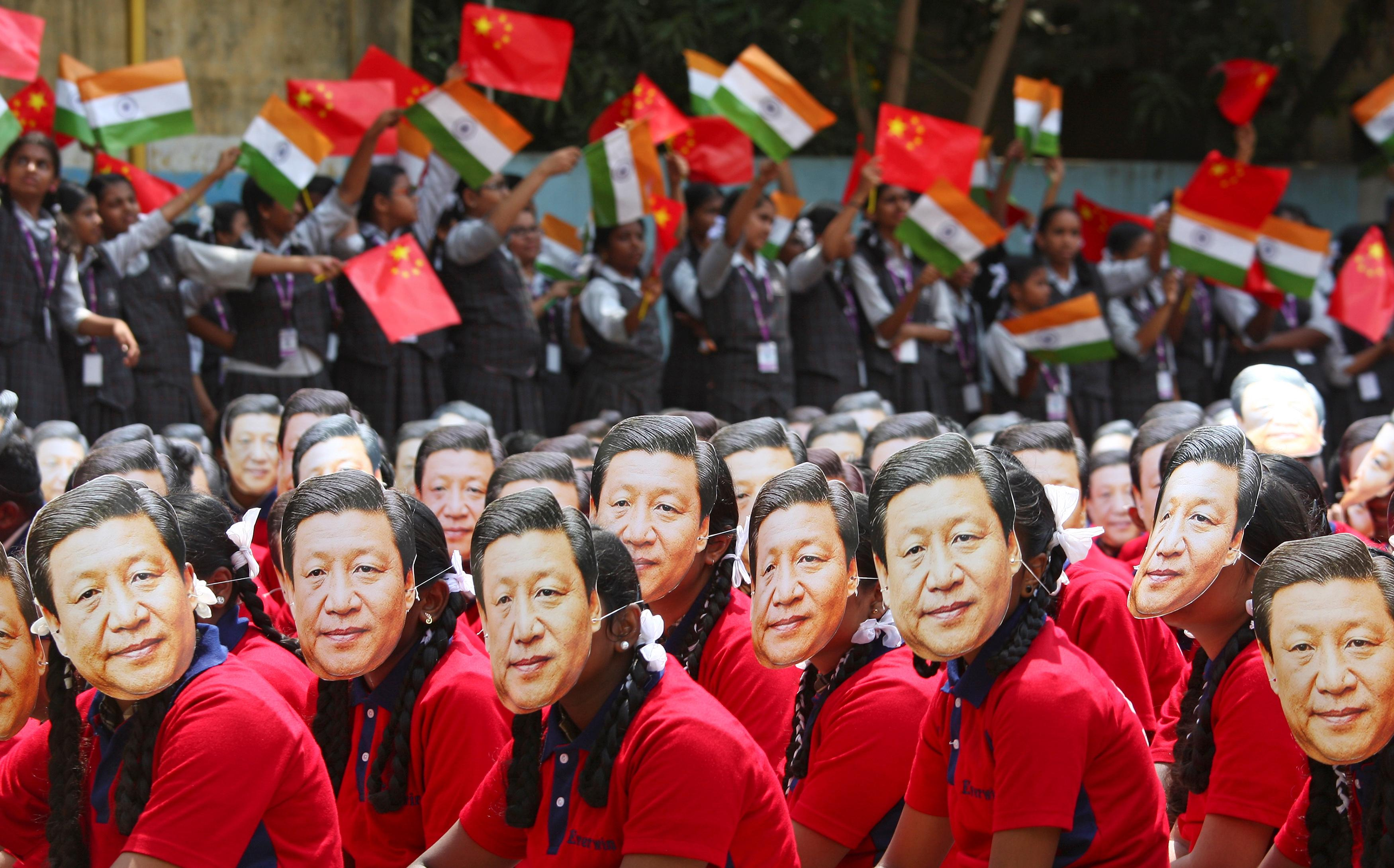 India's Modi to host China's Xi at summit with ties strained by...