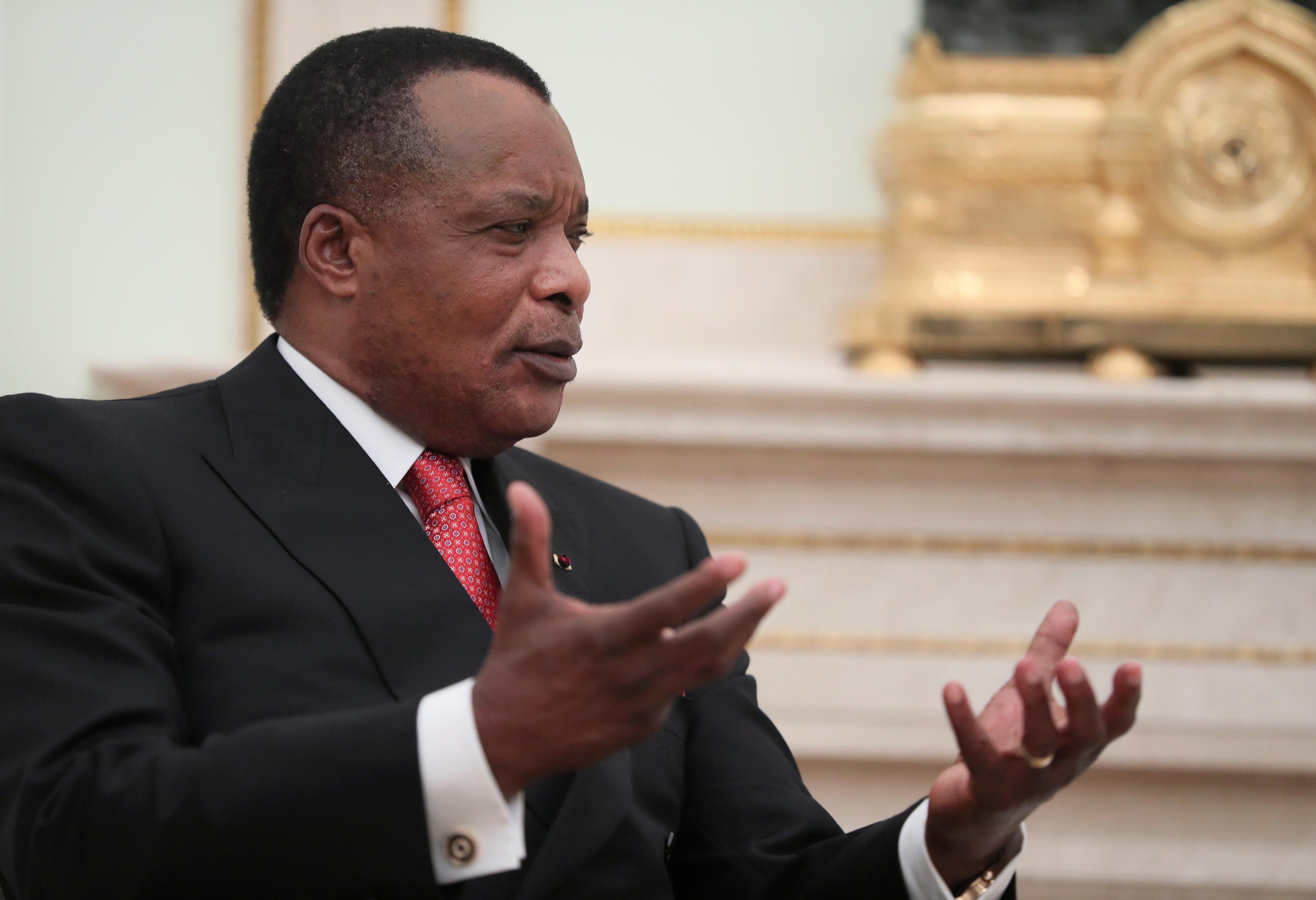 INSIGHT-Congo Republic president's adviser awarded oil licenses at heart of Eni probe