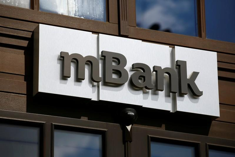 Commerzbank sounds out potential mBank buyers as lenders hire...