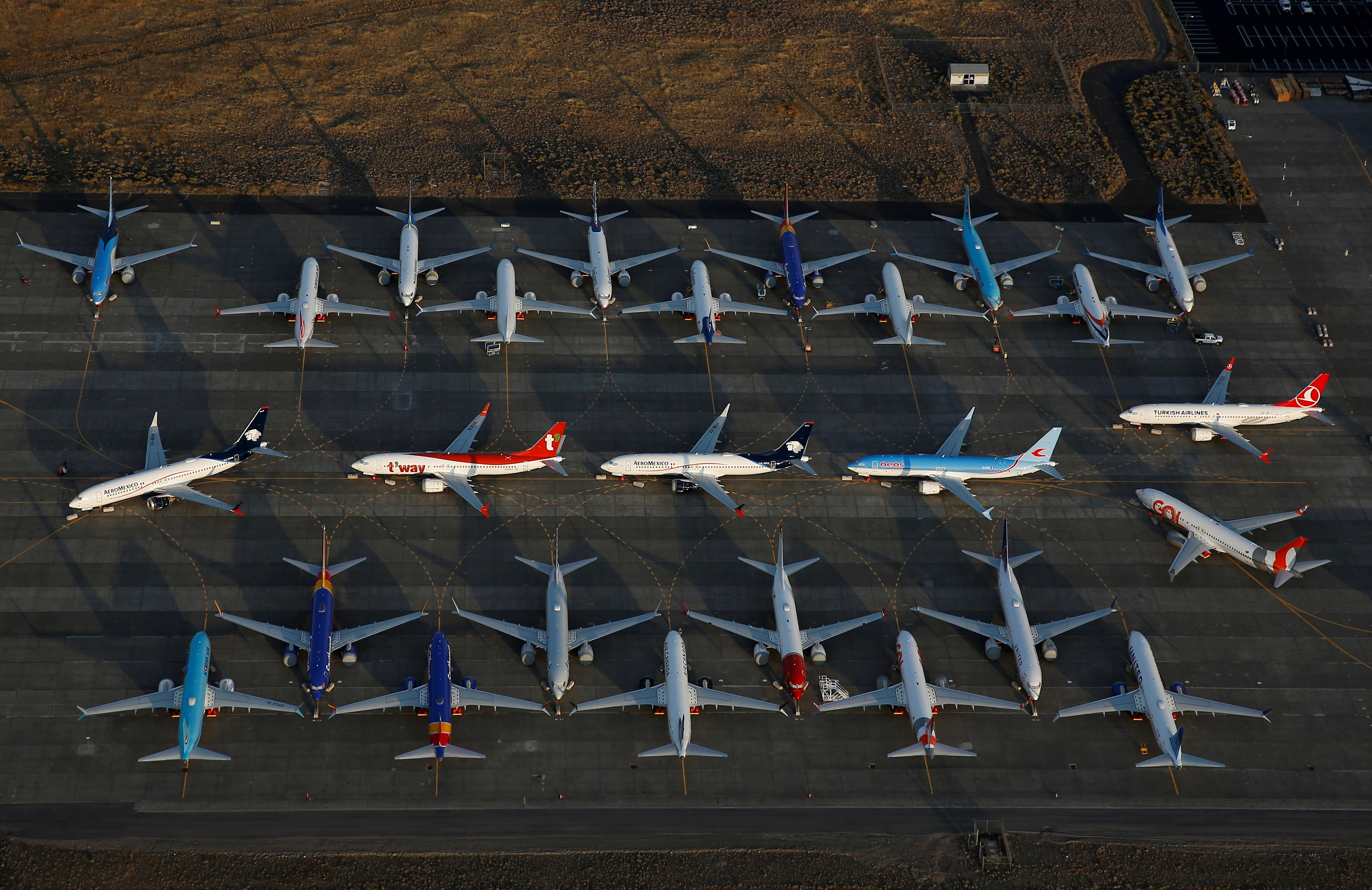 FAA failed to properly review 737 MAX jet's anti-stall system: JATR...