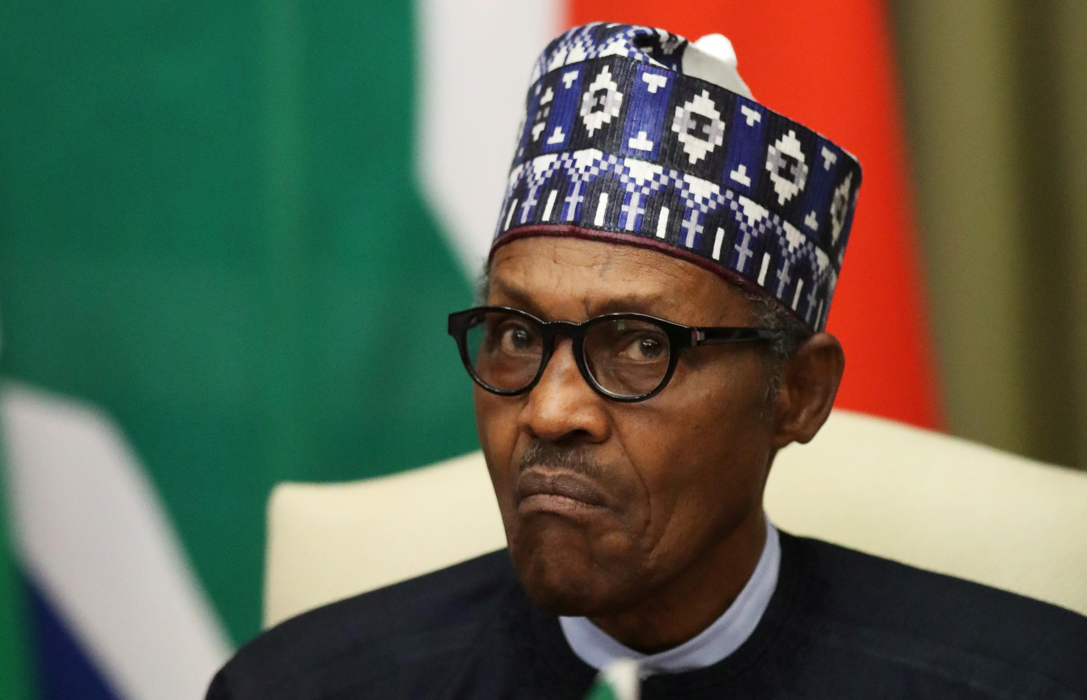 Nigeria looks to sign military cooperation deal with Russia this month