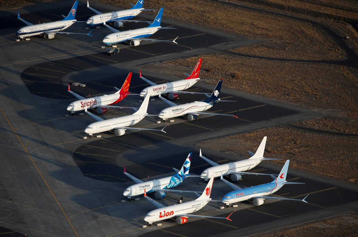 FAA must ramp up staffing to oversee airplane certification after...