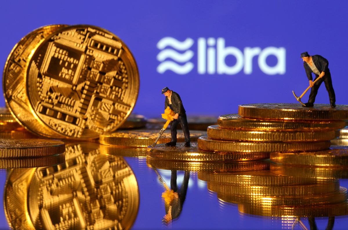 Mastercard, Visa, others exit Facebook's Libra project