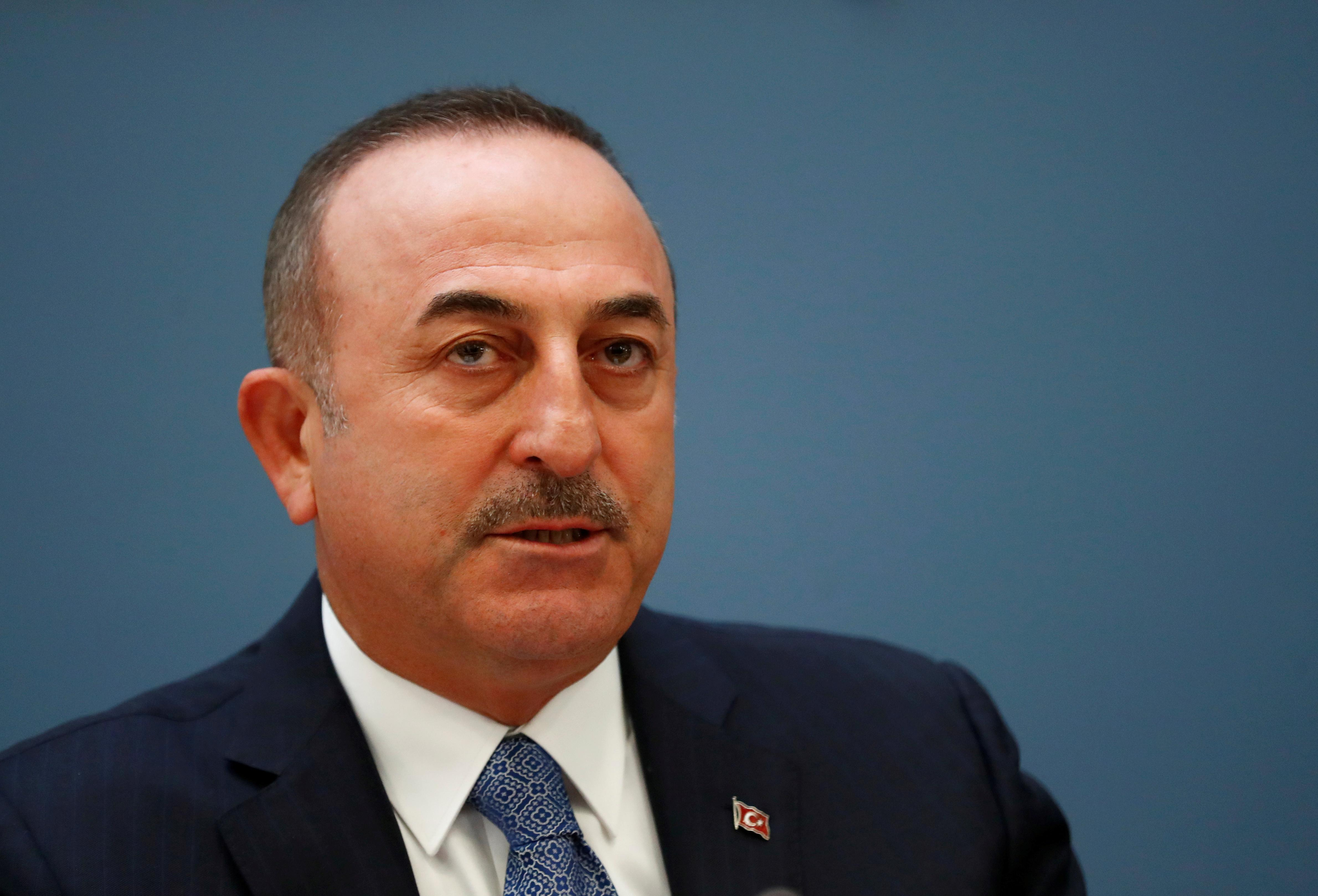 Asked about Trump mediation with Kurds, Turkey says won't talk to...