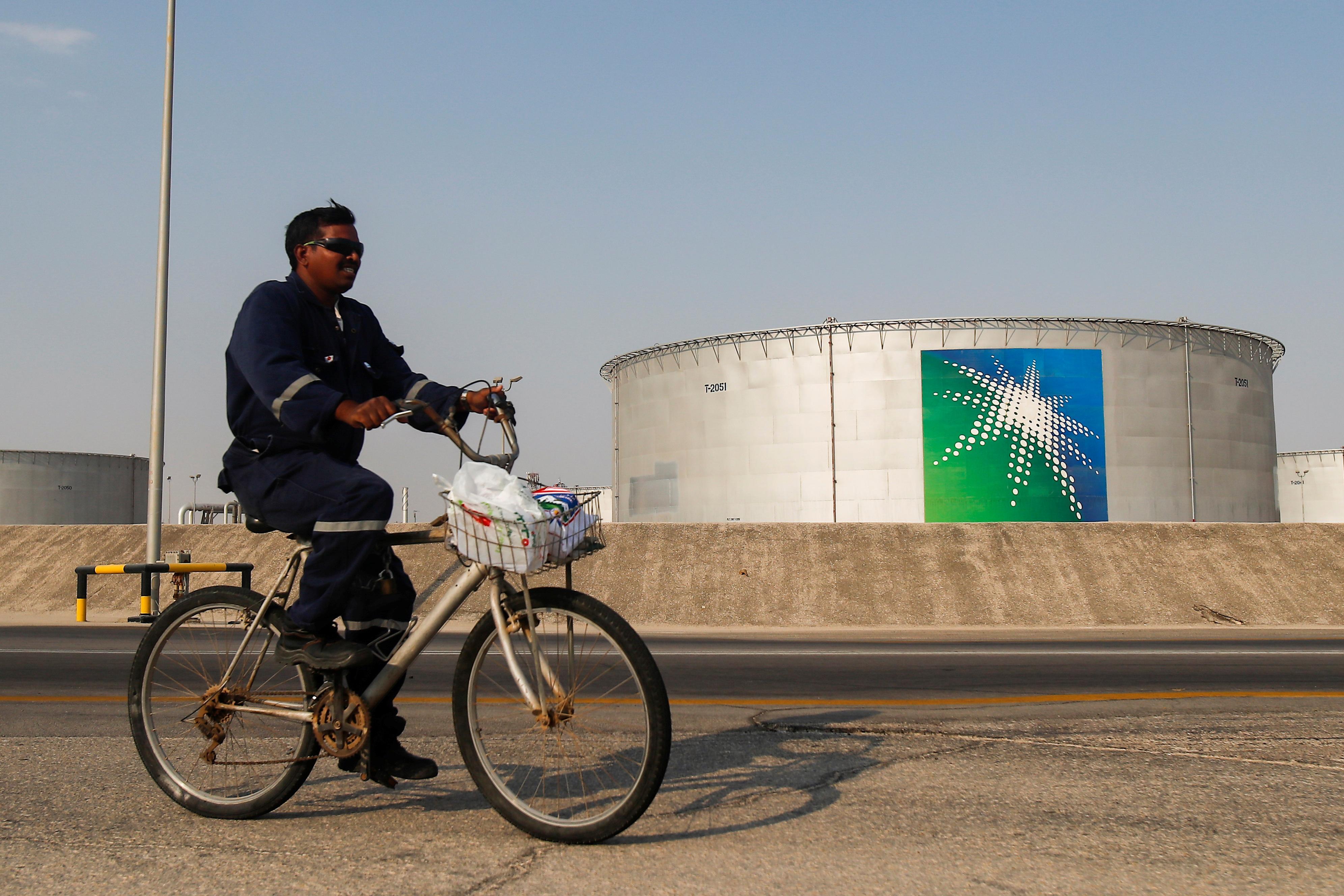 Saudi Aramco IPO announcement due 'very very soon' - chairman