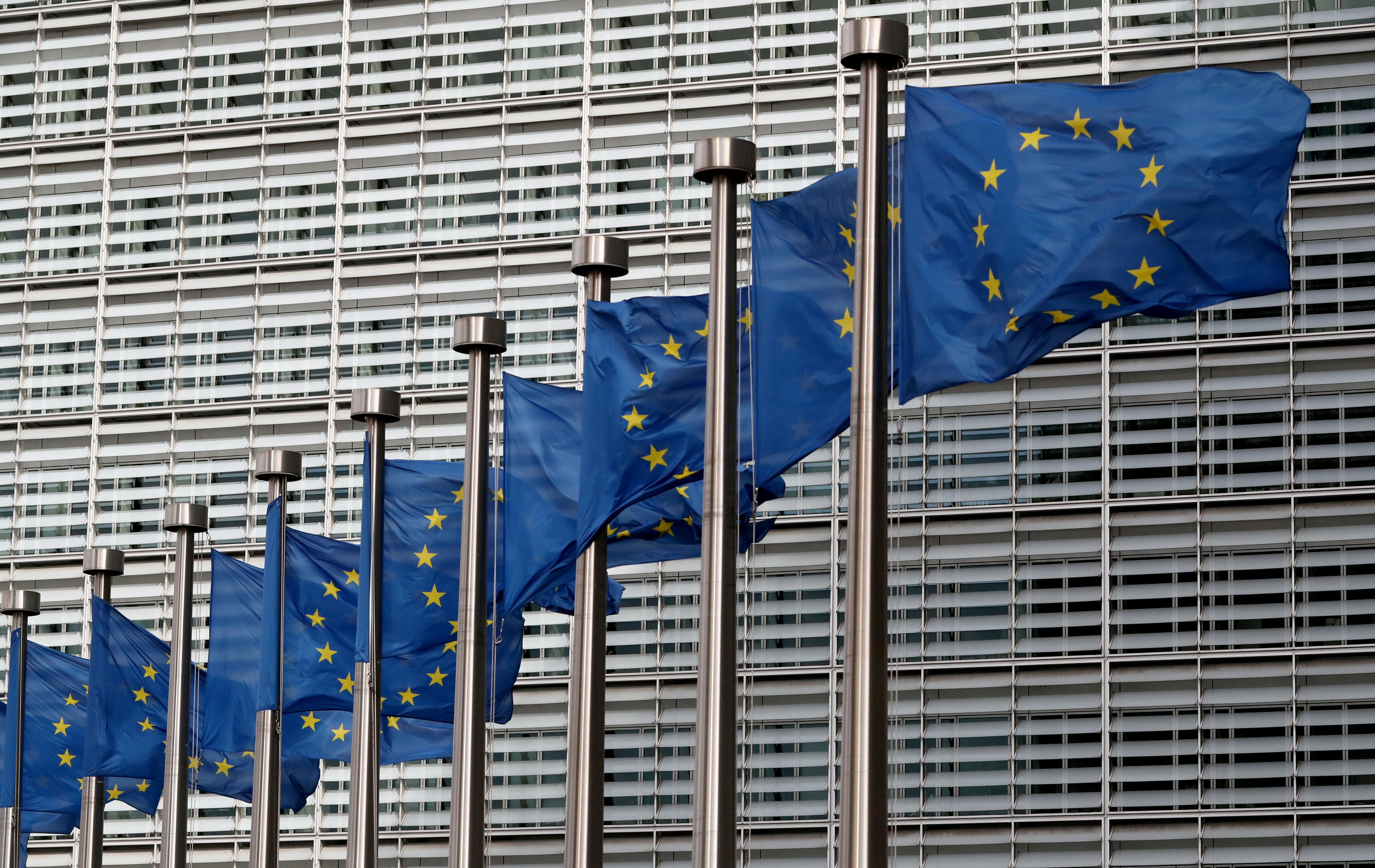 Analyst numbers and company research hit by EU rule change: survey