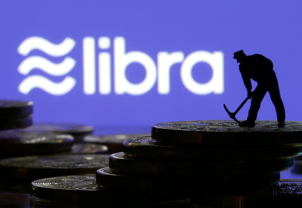 Techmeme Libra Loses Booking Holdings Support But