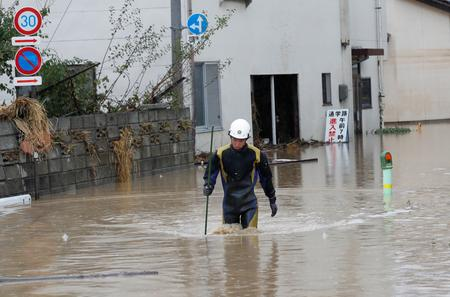 UPDATE 2-Japan typhoon death toll rises to 66 as hopes for missing fade