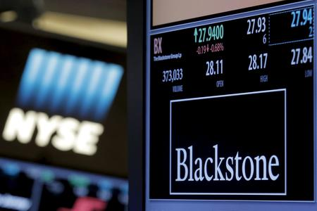 UPDATE 1-Blackstone plans to launch tender offer for Japan's Unizo