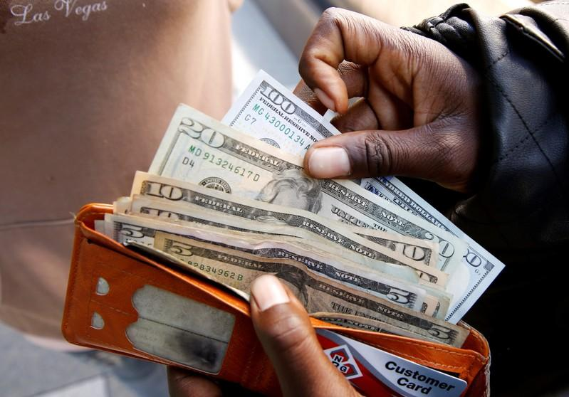 Zimbabwe state employees say they cannot work as prices soar