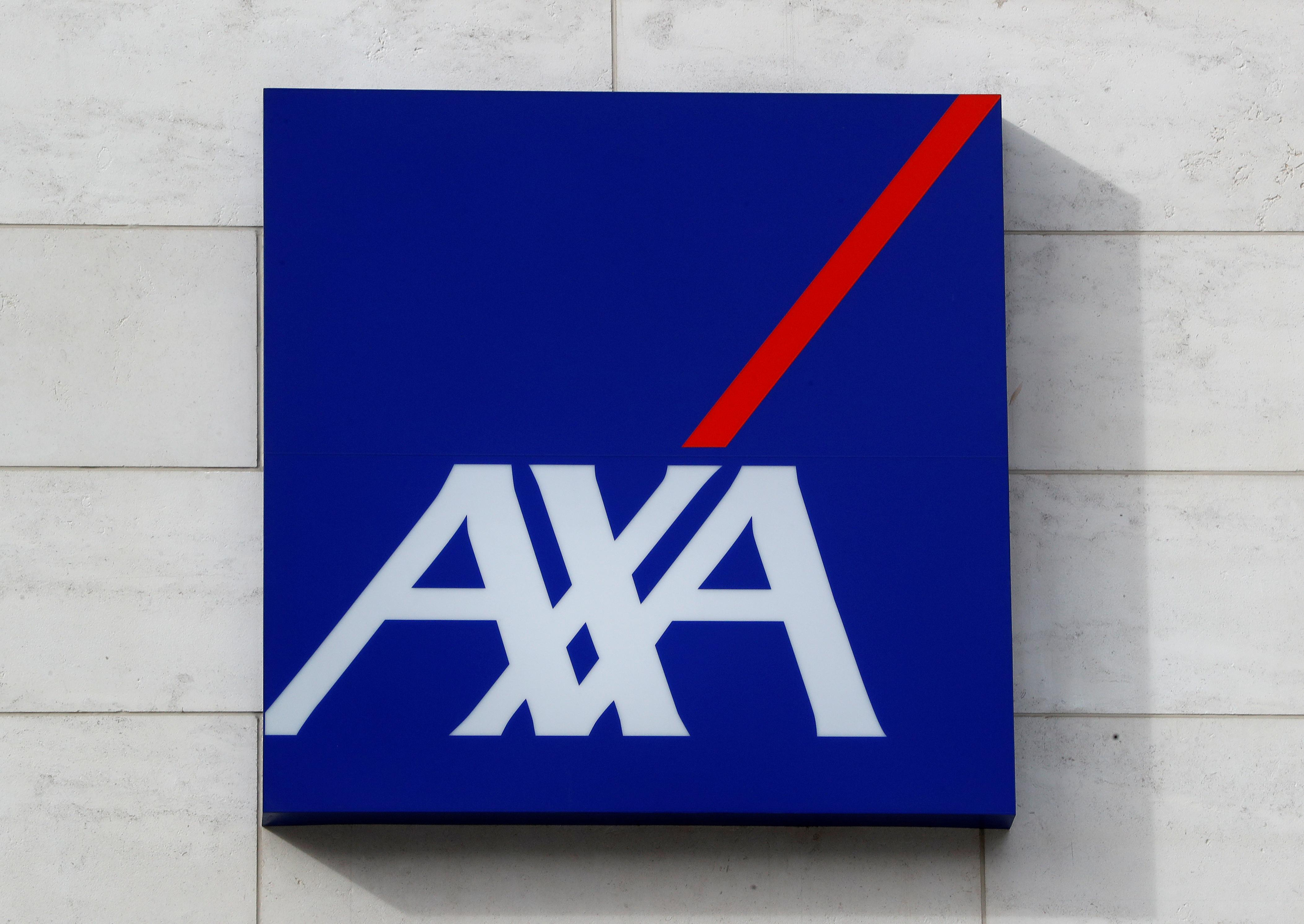 Exclusive: French insurer AXA considers selling up in Central...