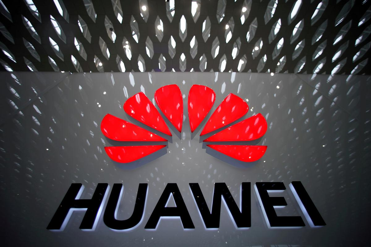 Huawei's revenue rises 24.4% in first three quarters of 2019