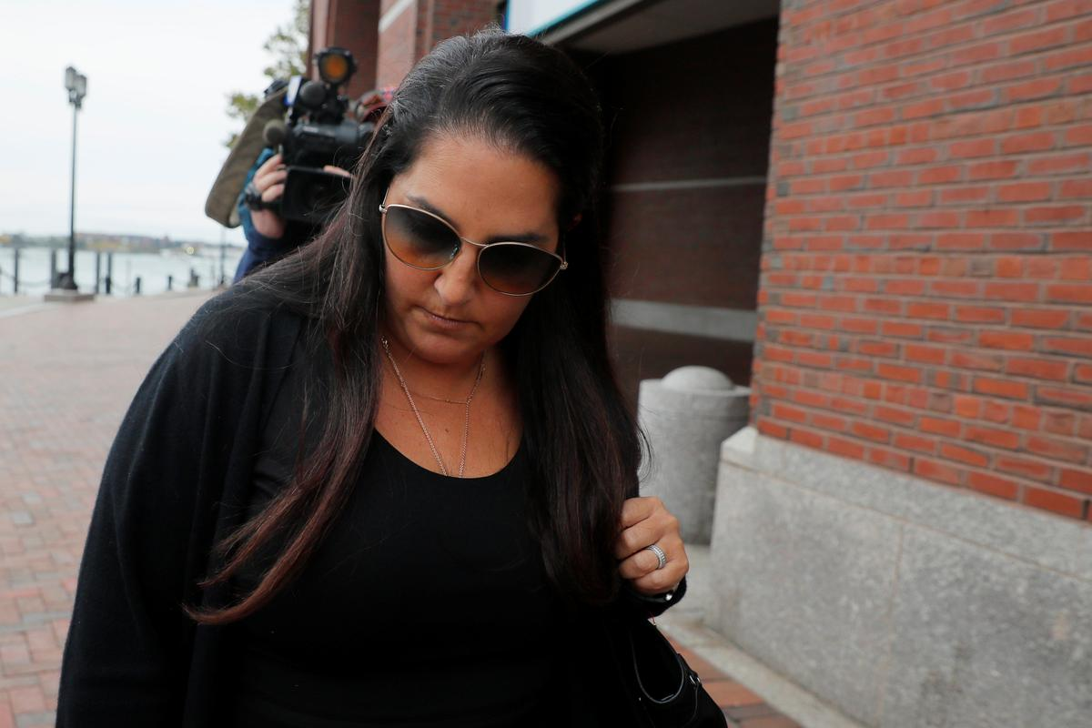 Jewelry business owner gets three weeks in prison for U.S. college scam