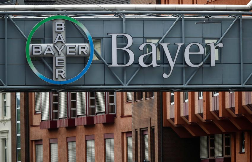 Bayer expects significant surge in number of U.S. glyphosate cases