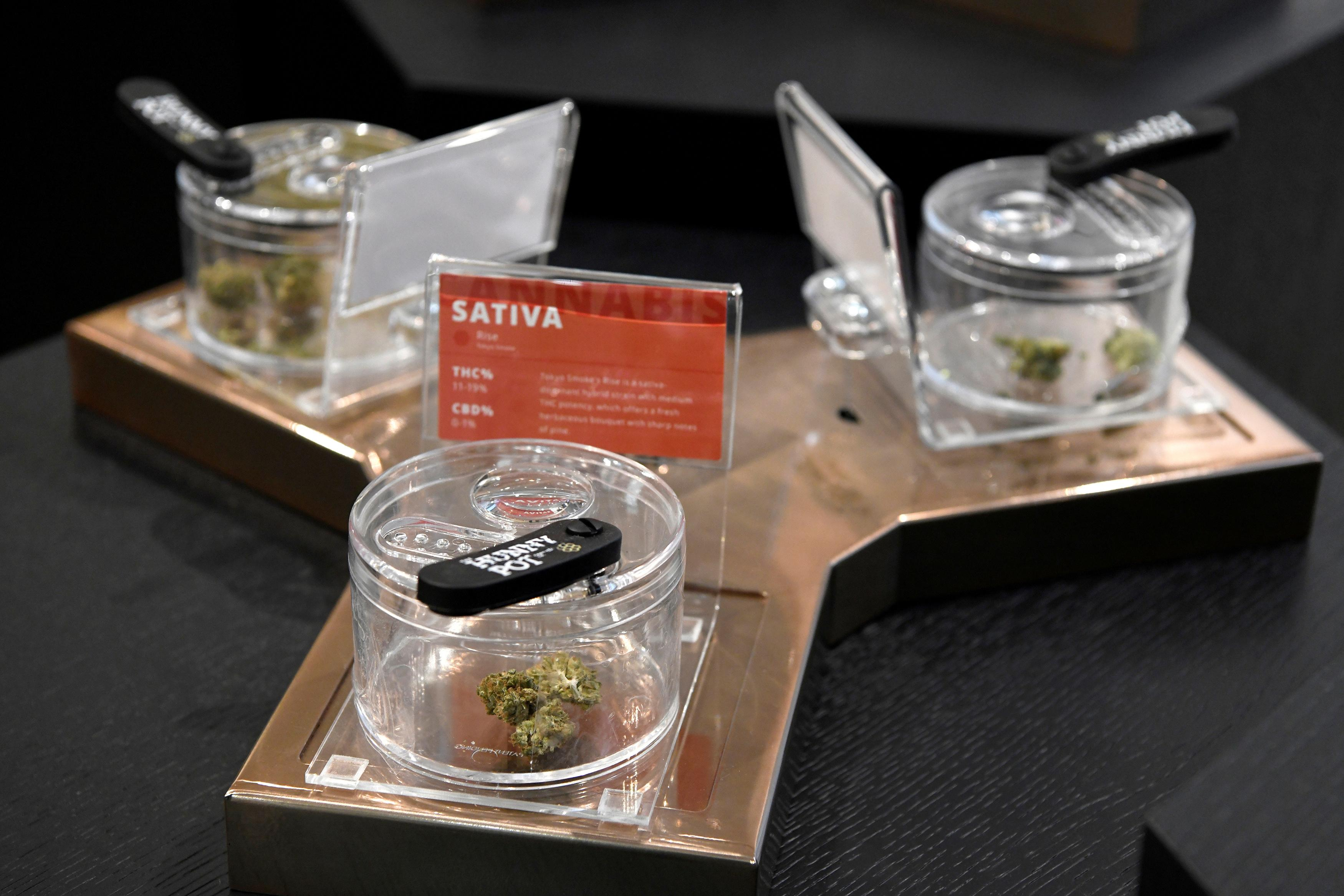 As 'Cannabis 2.0' kicks off in Canada, industry strangled by...