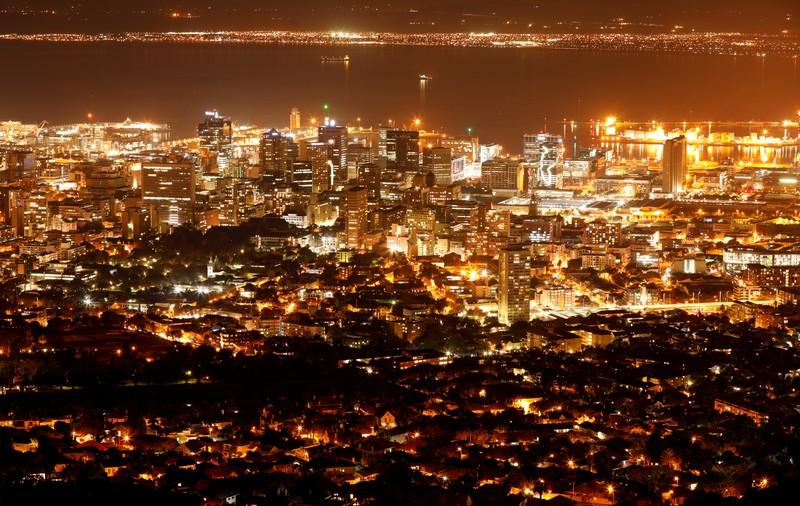 Eyeing economic growth, South Africa seeks to renegotiate old...