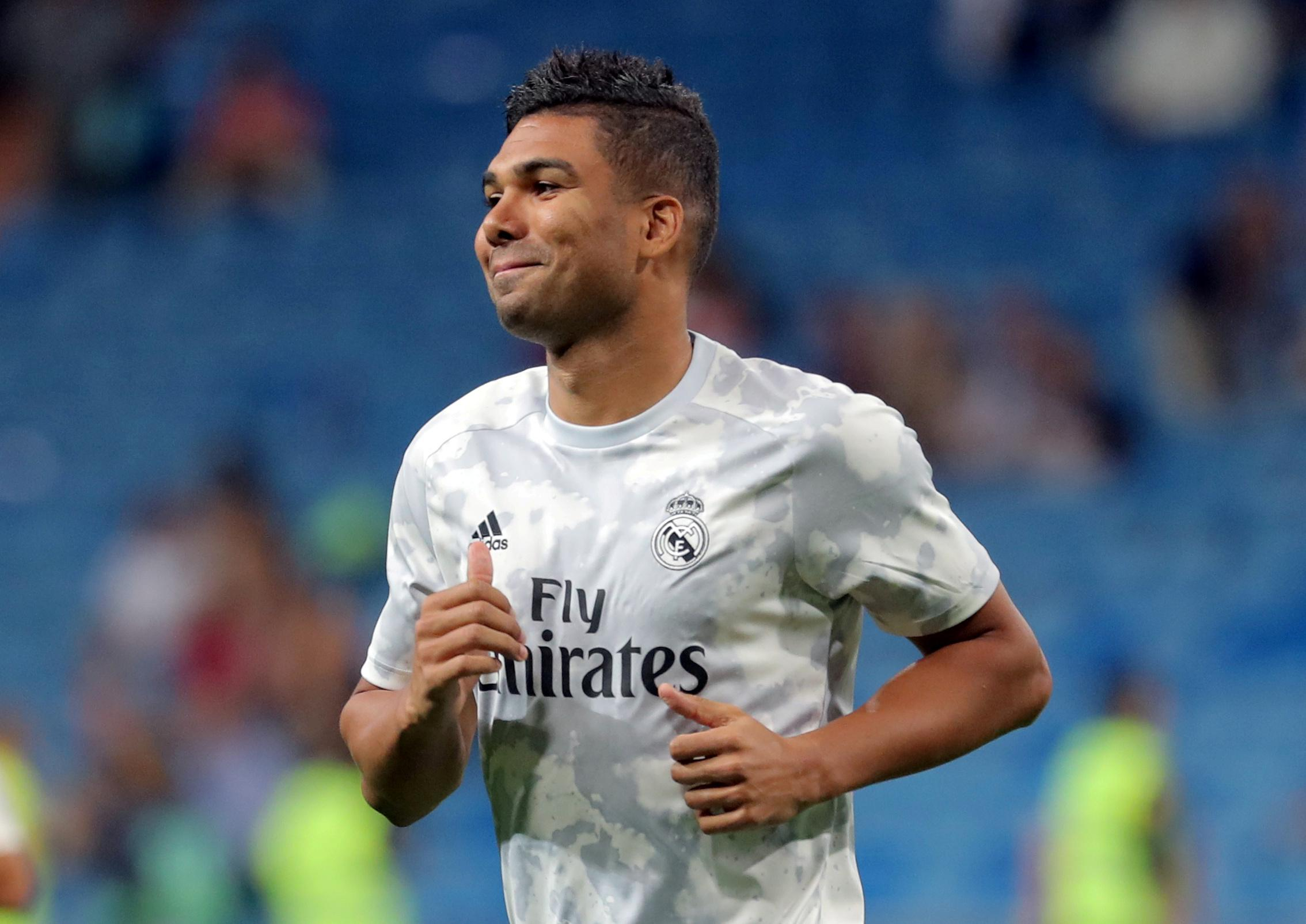Real's injury woes continue ahead Mallorca tussle