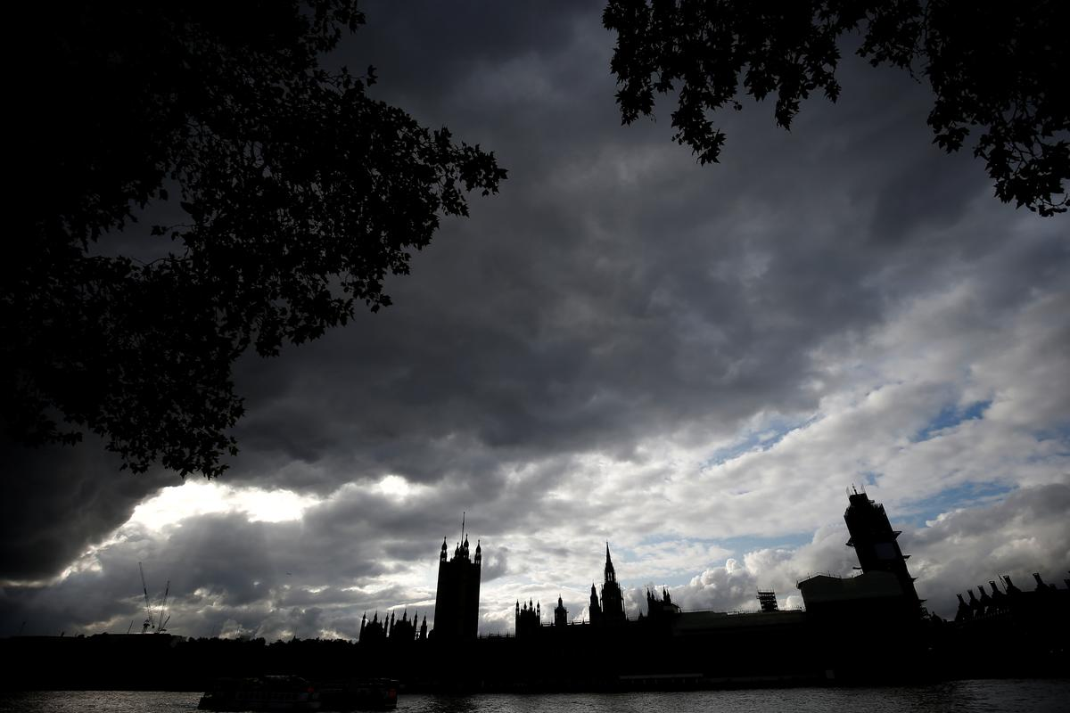 UK parliament will have straight deal or no-deal Brexit debate on Saturday