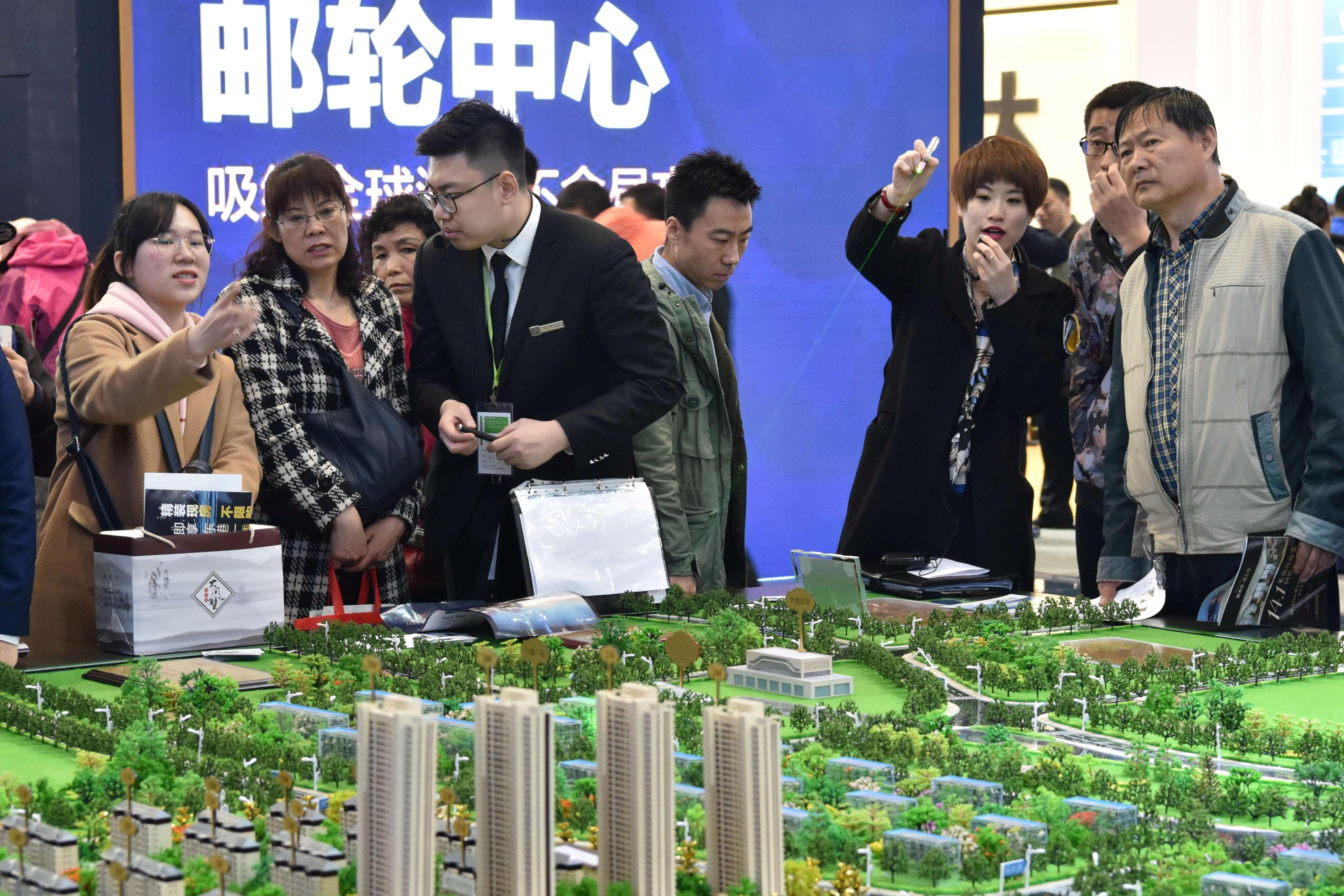 Instant View: China third-quarter GDP grows 6.0% y/y, misses...