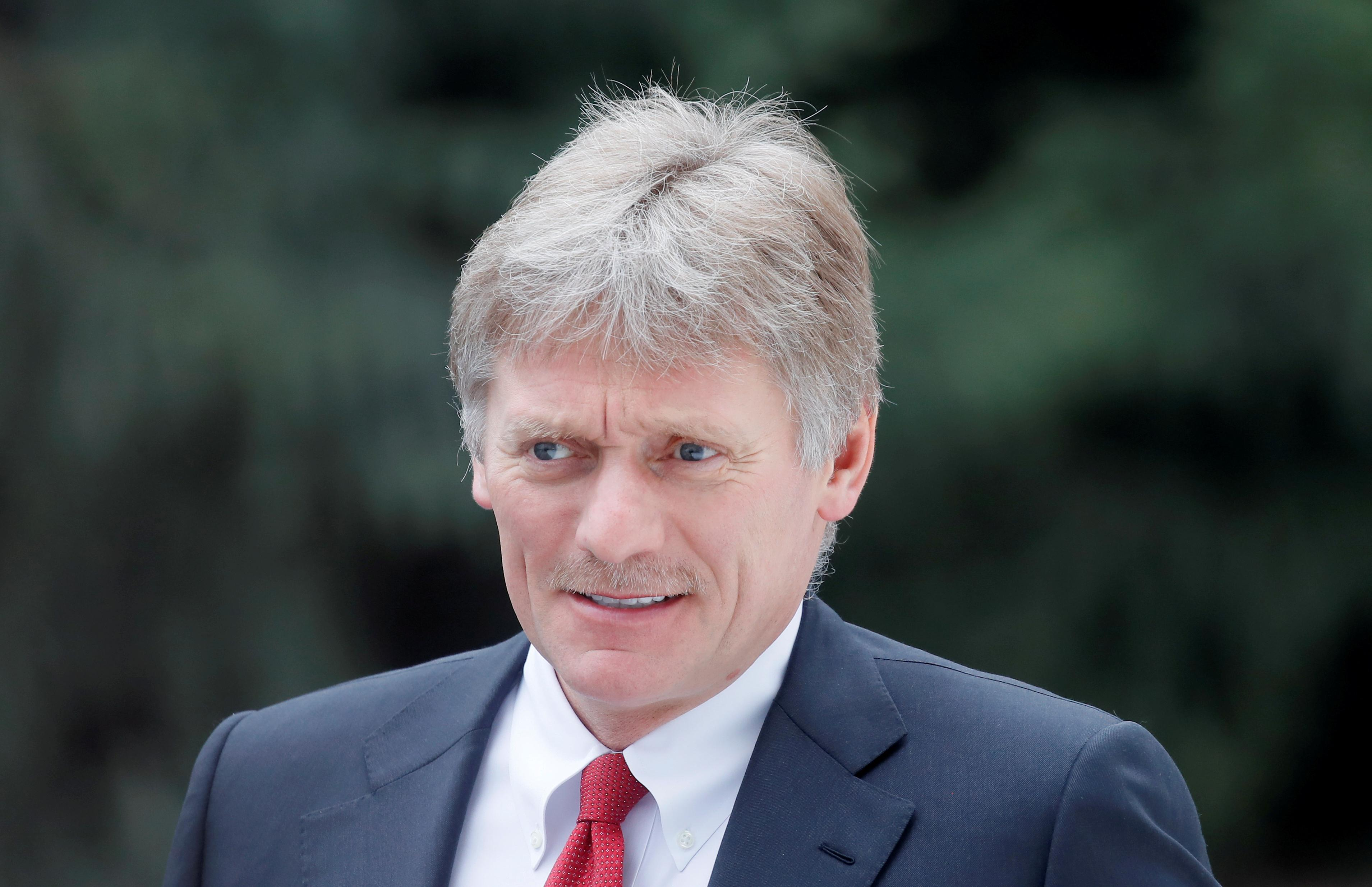 Kremlin wants information from Turkey about Syria deal with U.S.: RIA