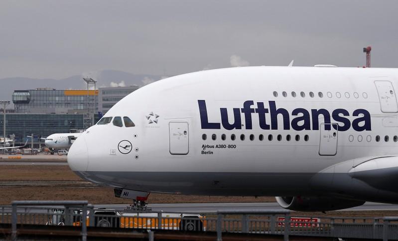 Gewerkschaft UFO sagt Warnstreik bei Lufthansa ab