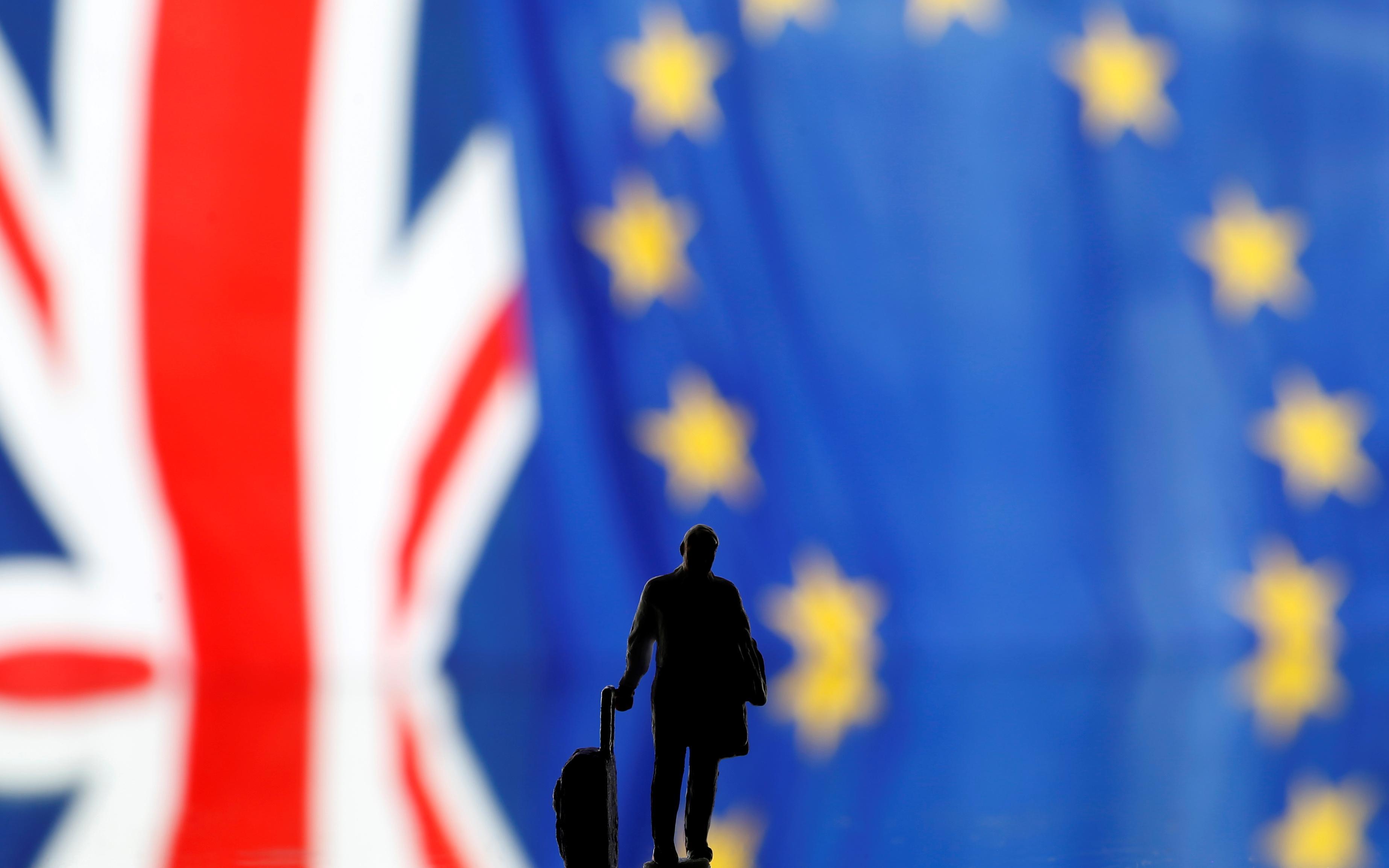 Explainer: Britain's 'Super Saturday' Brexit showdown in parliament