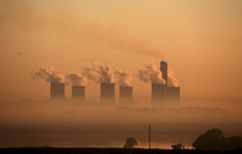 South African power generation plan keeps coal in the mix