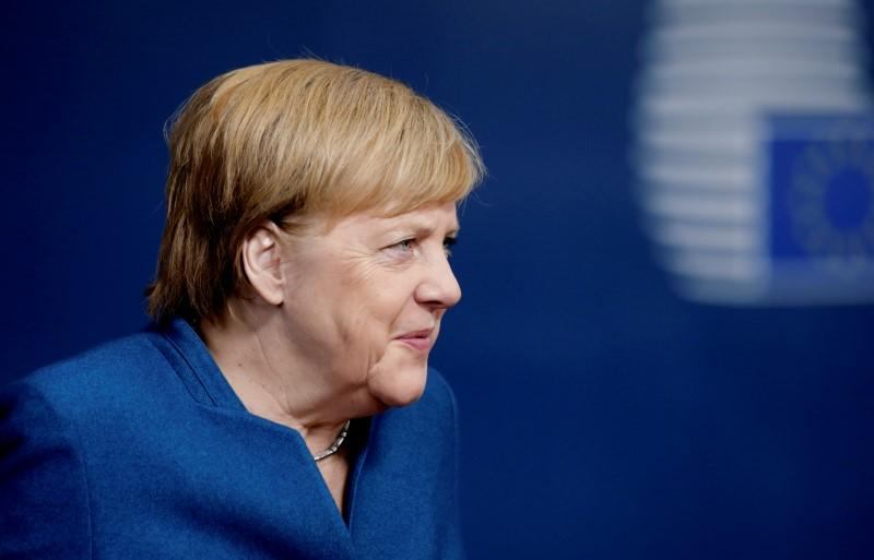 Putin and Merkel discussed Syria, Ukraine and Libya in phone call:...