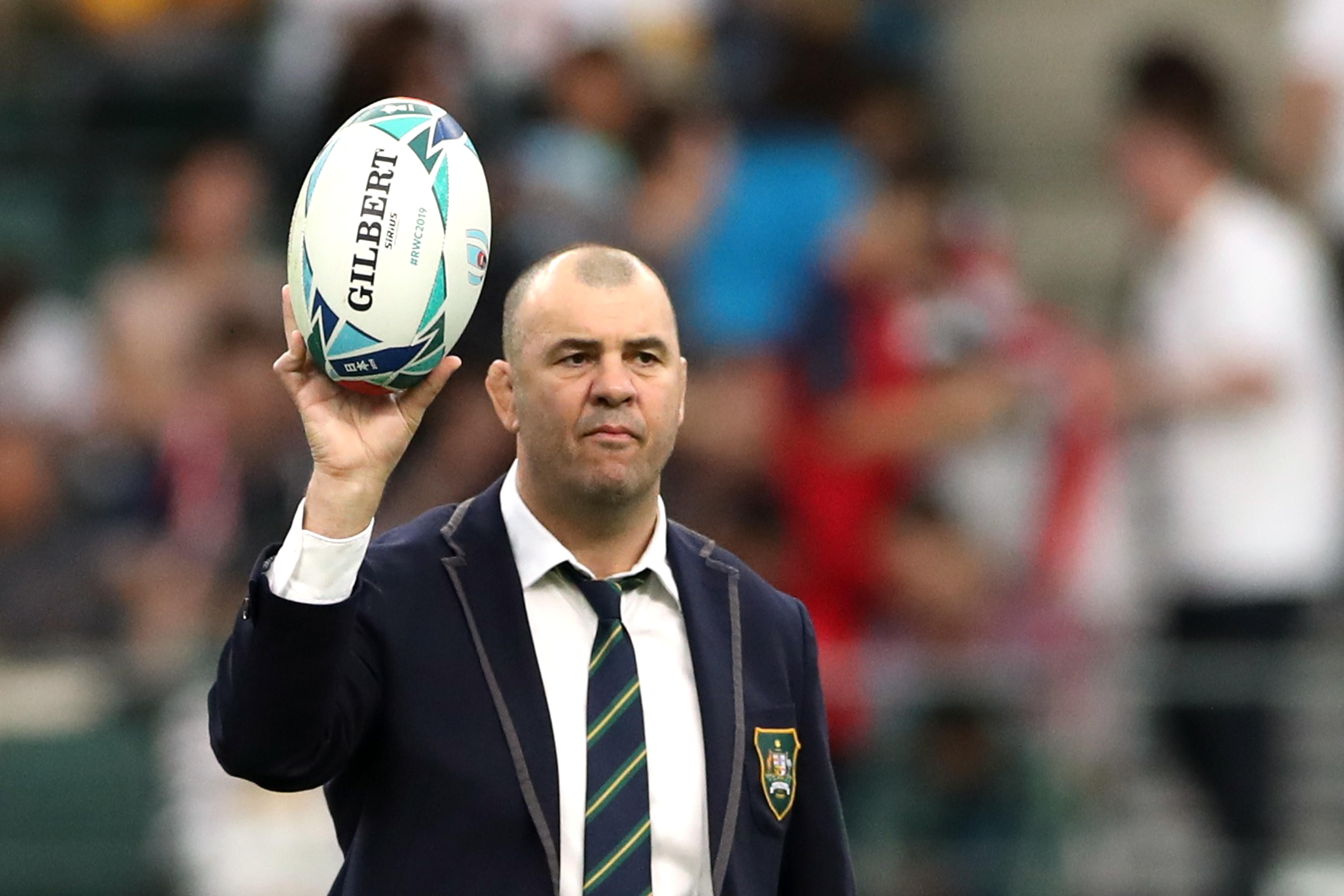 It's a Cheik out as Australia coach quits after World Cup exit