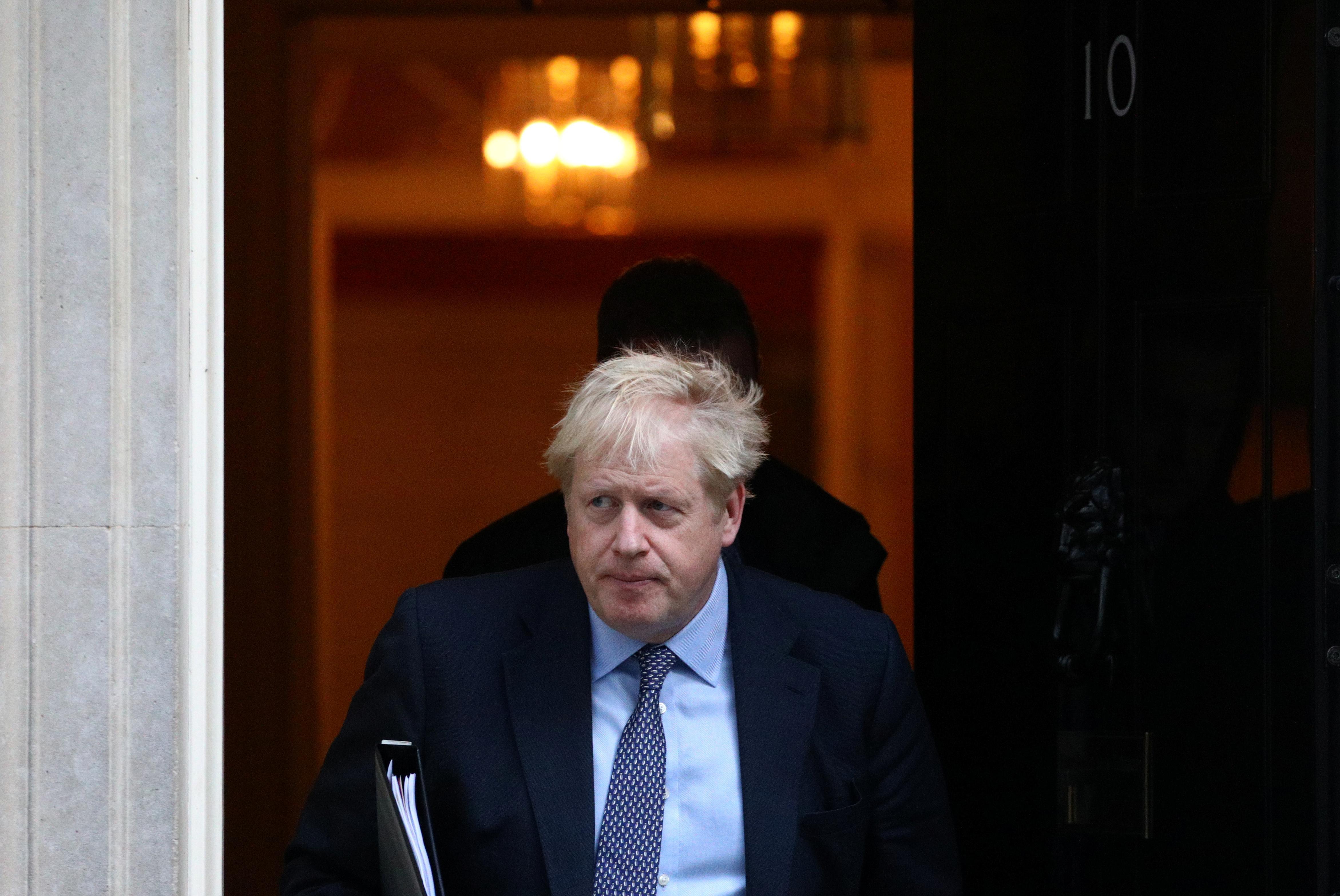 Brexit will happen on Oct. 31 despite PM's unsigned delay request,...