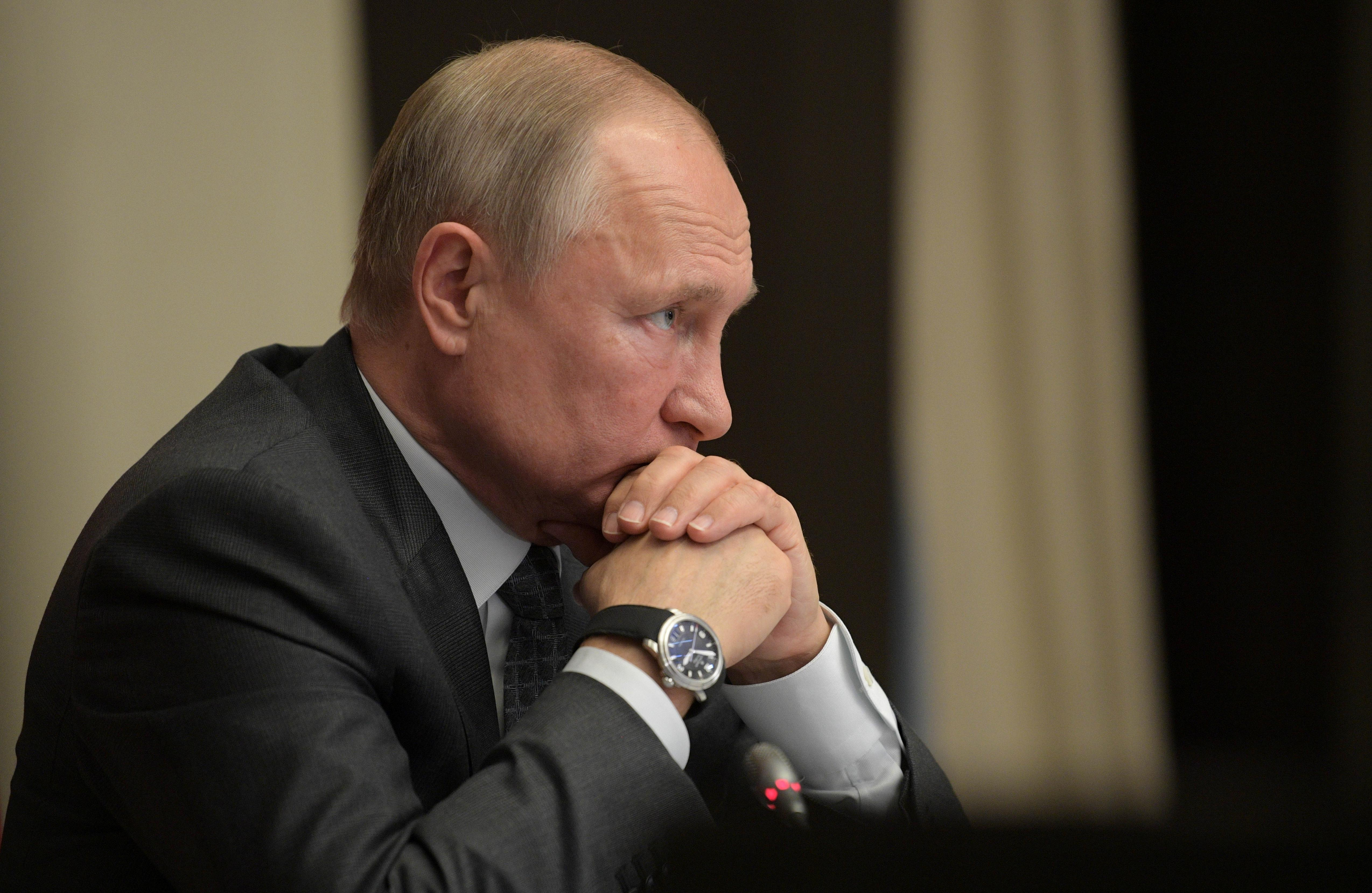 Putin steps up push for influence in Africa with broadside against...