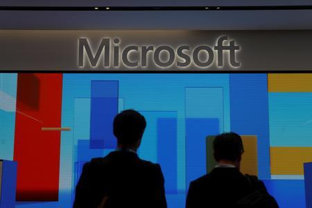 EU data watchdog raises concerns over Microsoft contracts