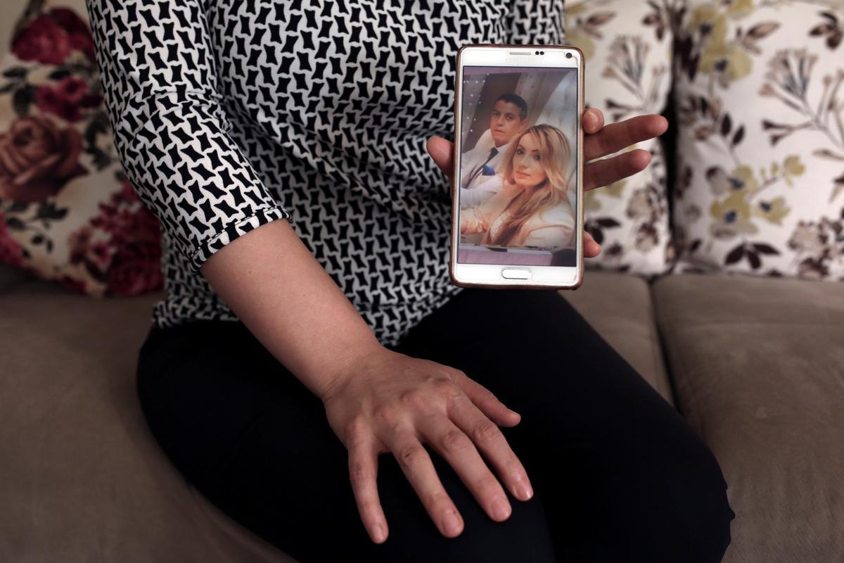 Turkey under pressure to tackle sharp rise in murders of women