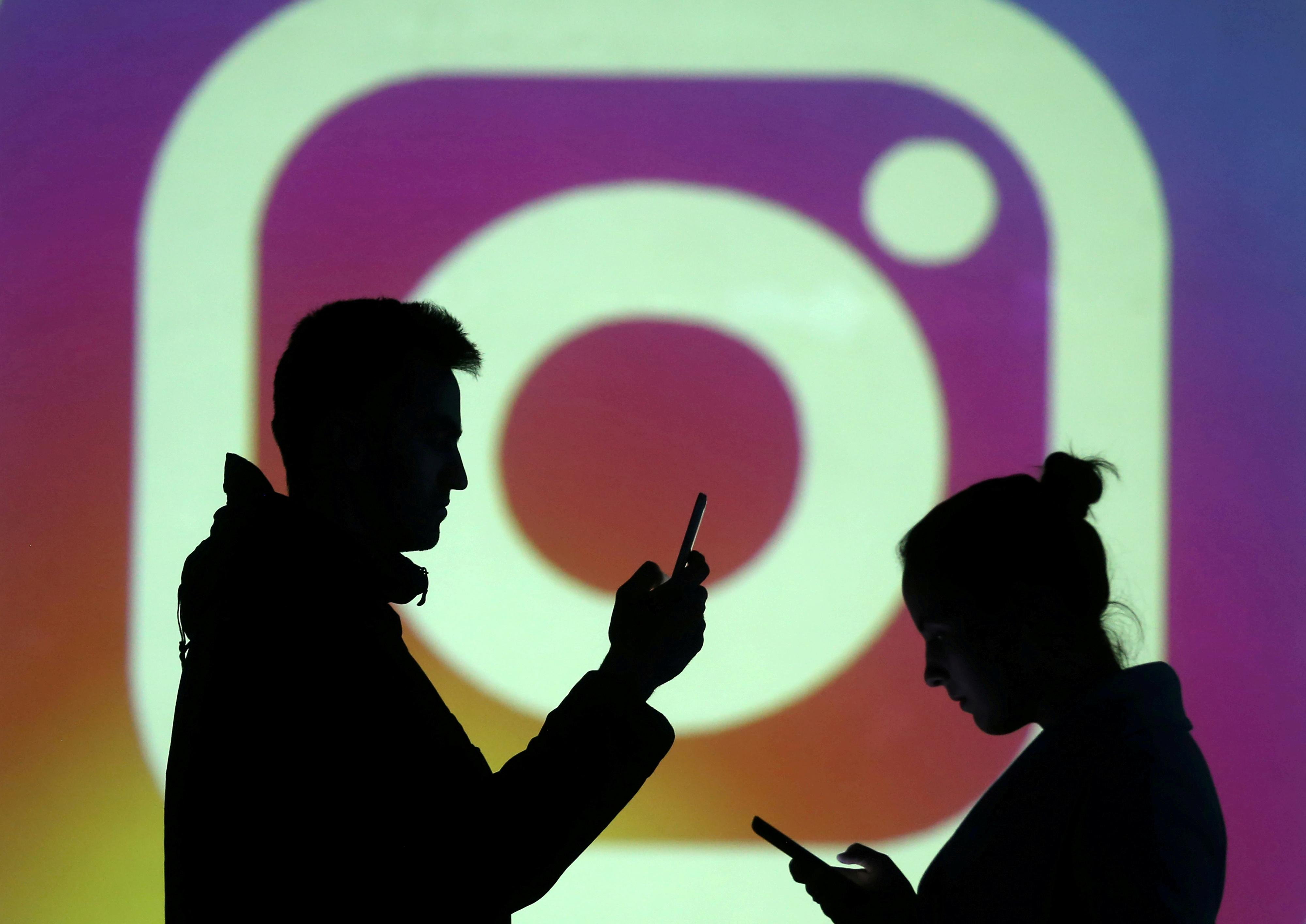 Russian accounts targeted U.S. voters on Instagram ahead of 2020...