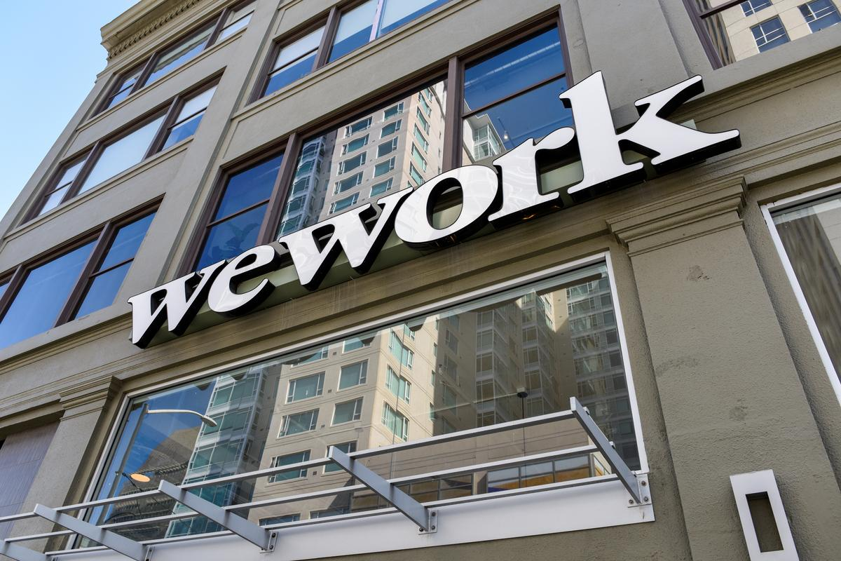 SoftBank's WeWork takeover would lead to Adam Neumann's exit: sources