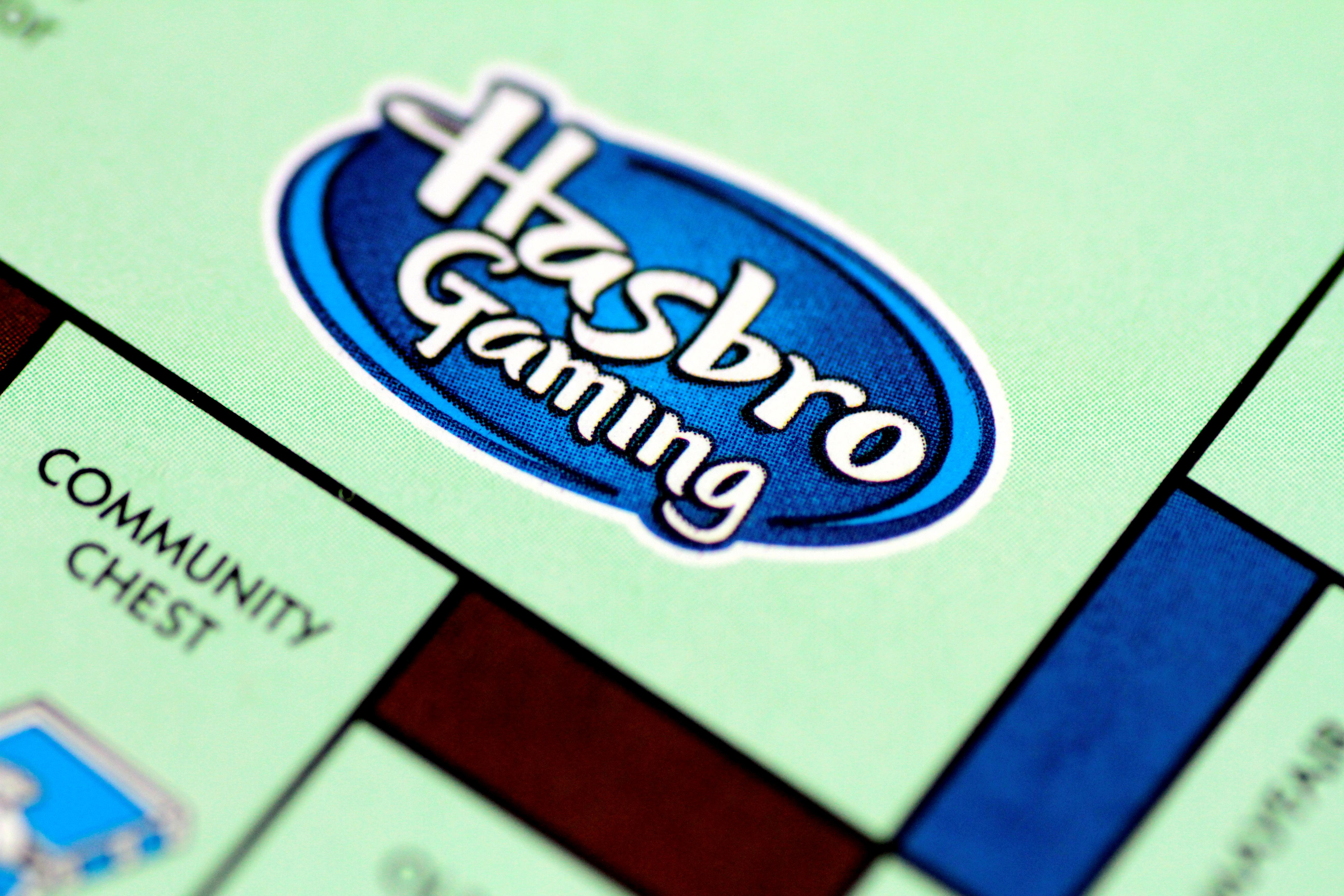 Hasbro shares plunge as toymaker battles tariff costs