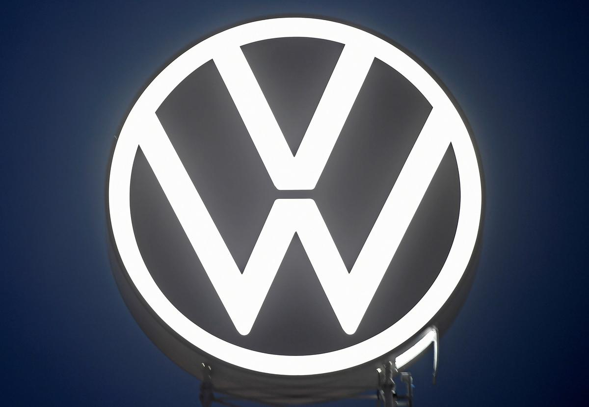 VW weighs expanding ride-hailing business to Ghana