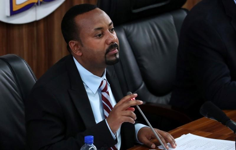 PM Abiy says Ethiopia ready to hold elections in 2020