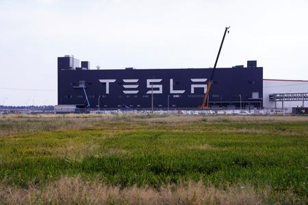 China factory production key as Tesla reports Q3 results