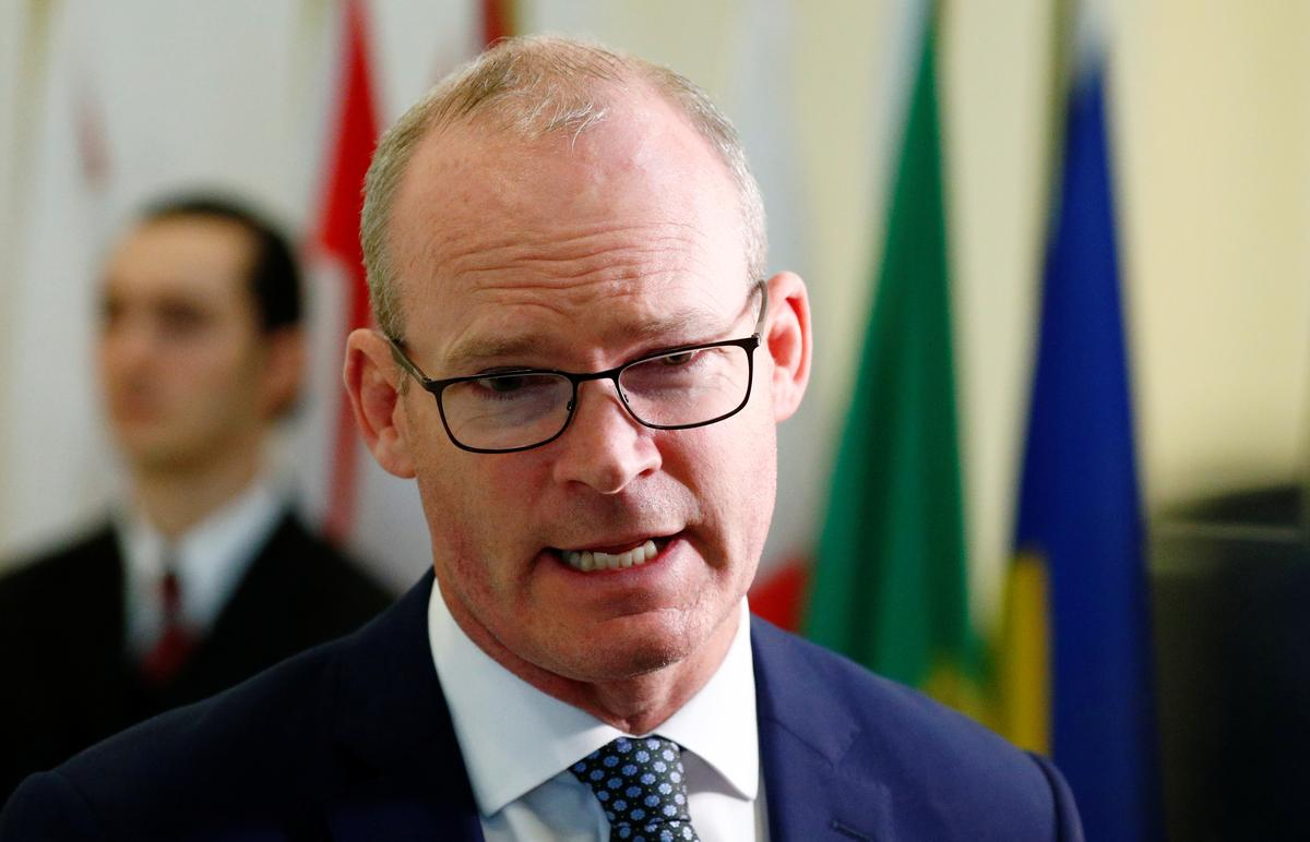 Brexit extension likely to be flexible: Irish foreign minister