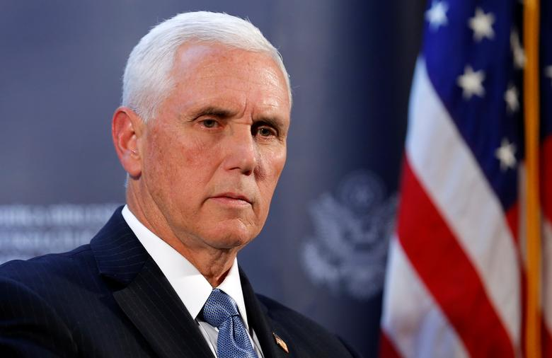 Former Vice President Mike Pence Gets Surgery to Implant Pacemaker After Experiencing Symptoms of Slow Heart Rate, Expects Full Recovery