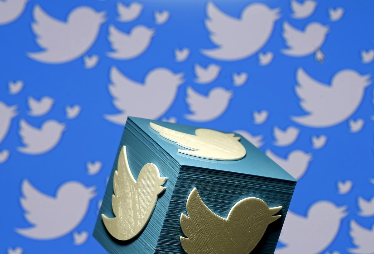 Twitter ad platform suffers tech glitches, hitting revenue; shares tumble