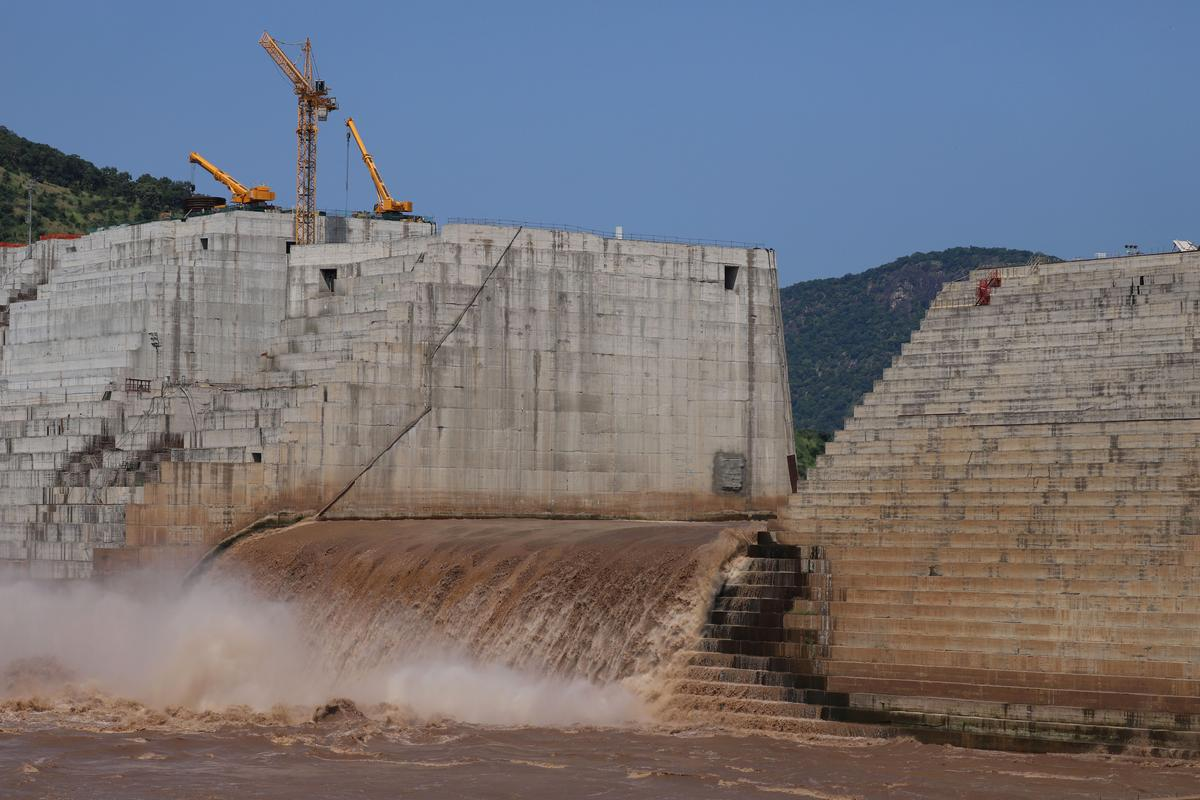 Egypt, Ethiopia agree to resume technical discussions on Grand Renaissance Dam