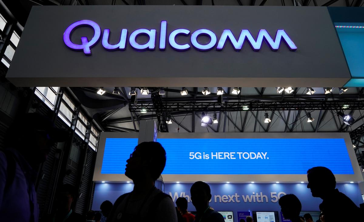 Qualcomm creates $200 million fund for 5G uses beyond phones