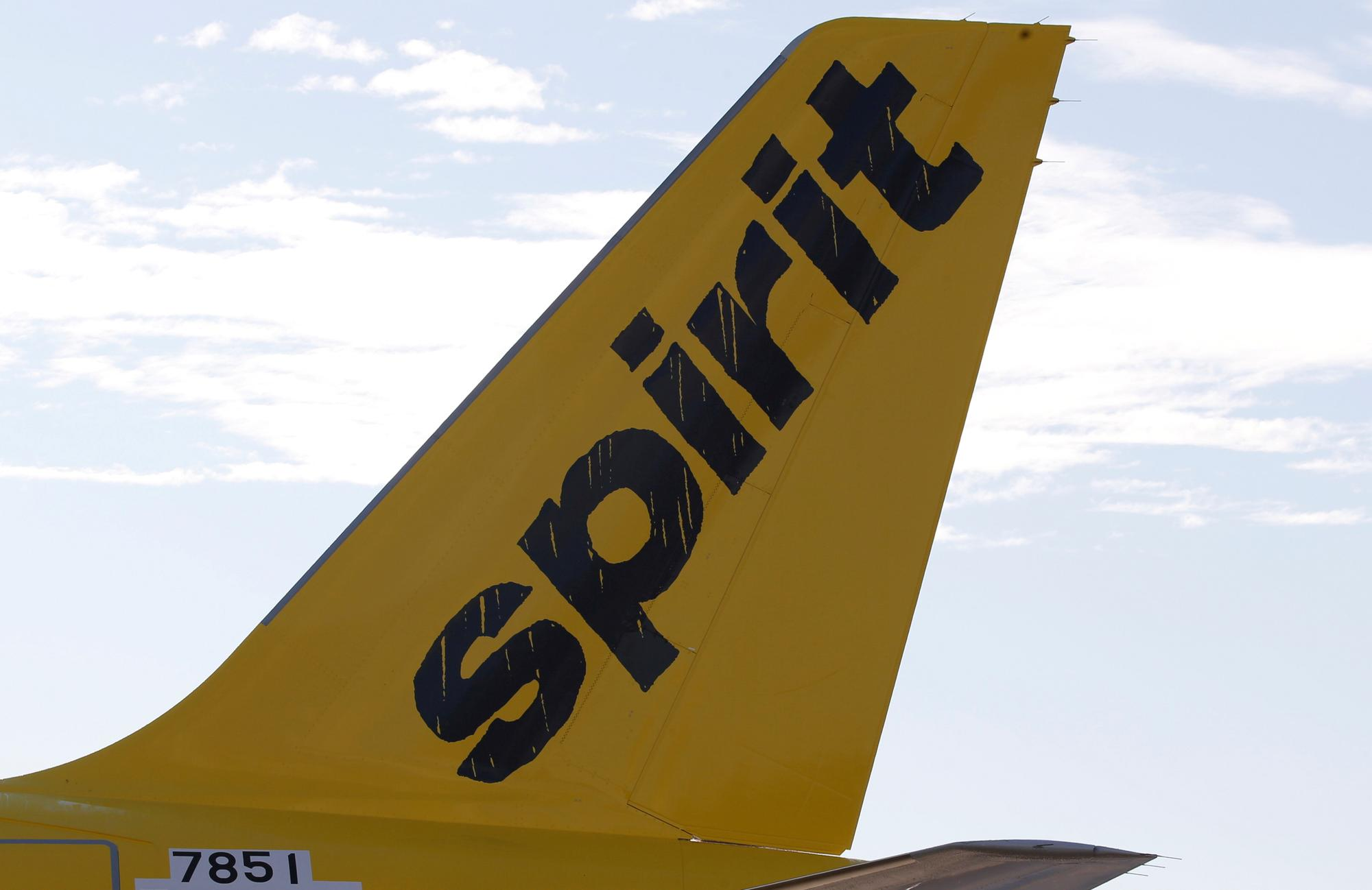 Spirit says working with Airbus, trade representatives on tariff impact